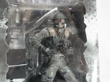 Capcom Resident Evil Series Figure Hunk Brand-New
