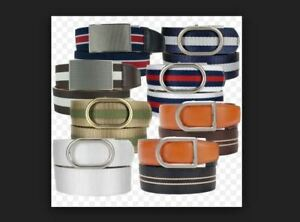 Nexbelt Ratcheting Belts - Various Colors - New!!!