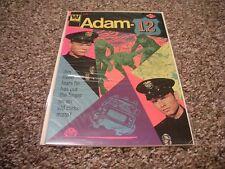 ADAM 12 #6 (1973 Series) WHITMAN Comics VF