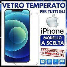 Film Tempered Glass Apple IPHONE 12/11 / Pro/ 8/ 7/6/S/Plus / X / R/S / Max / Se