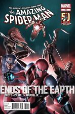 AMAZING SPIDER-MAN ISSUE 683 - DAN SLOTT FIRST 1st PRINT  - ENDS OF THE EARTH