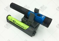 Streamlight 75486 Stinger DS LED HL® Rechargeable Flashlight Kit BLUE