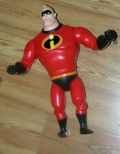 The INCREDIBLES 2 Mr. Incredible Talking 40 Phrases Action Figure Disney 13""