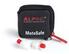 Bouchons D'oreilles pour Motards MotoSafe Race Alpine