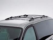 Genuine Ford Roof Cross Bars 7L1Z-7855100-AA