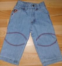 Jeans Gr 80 von Topolino