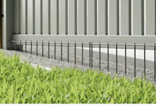 Dig Defence No Pet Barrier 4 Panels 8�x32� Total 10.5' Fence Stainless Steel