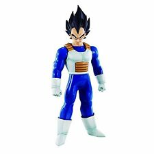 Megahouse Dimension of Dragonball: Dragon Ball Z Vegeta PVC Statue Japan new .