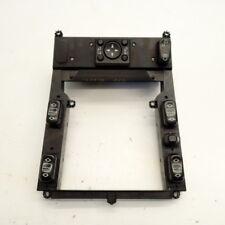 Fenêtre Miroir Interrupteur de contrôle A1638205010 (Ref.909) 02 MERCEDES ML 270 CDI W163