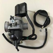 Carburador 17,5 tipo PHVA motor de arranque eléctrico automático PIAGGIO Tifón