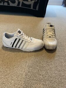 KSwiss trainers Size 9