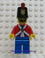 Lego Toy Soldier Minifig Christmas Holiday -  New