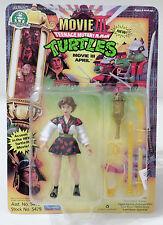 Teenage Mutant Ninja Turtles Tmnt-Movie Iii-abril O 'neil Figura De Acción
