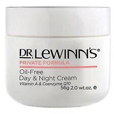 Oil-Free Anti-Aging Day & Night Cream