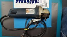 USED MOTOR HOUSING  FOR RYOBI AG400 GRINDER - SELLING PART OF THE PICTURE