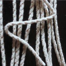 20Pcs Copper Wire Cotton Thread Core Wick Wicks for Kerosene Oil Flint Lighter