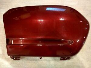 couvercle de valise droite NEUF Honda GL1800 GOLDWING SC47