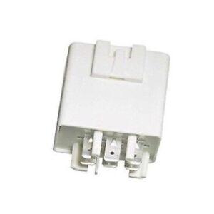 For Volvo 240 244 245 740 745 760 780 940 Fuel Pump Relay 2.3L Stribel 3523608