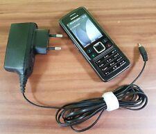 Nokia 6300 - Schwarz (Ohne Simlock) Handy