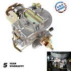 2 Barrel Carburetor Carb 2100 For Ford Mustang F-150 F-250 F350 289 302 351 Cu
