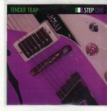 (CZ860) Tender Trap, Step One - DJ CD