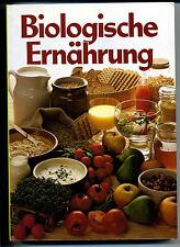 Biologische Ernährung --Kochbuch--Michael Berger-