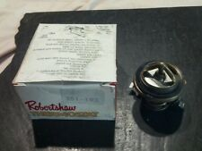 ROBERT SHAW  THERMOSTAT  351-192  FORD MERCURY