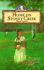 Home on Stoney Creek (Sarah's Journey Series #1)-ExLibrary