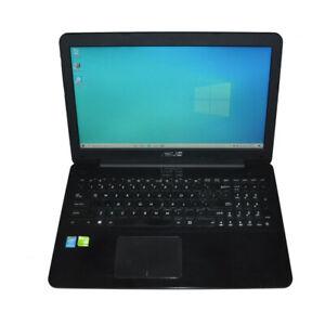 "ASUS F555L 15.6"" Laptop Intel i7-4510U CPU 8G RAM 1TB Win 10 Home"