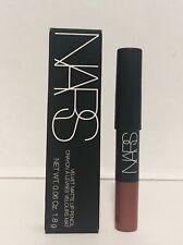 Nars Velvet Matte Lip Pencil Shade Do Me Baby 1.8g Travel Size