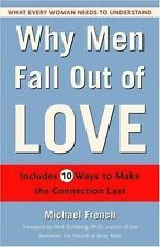 Why Men Fall Out of Love: What Every Woman Needs to Understand