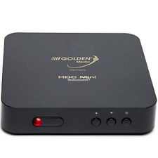 Golden Media HDC Mini DVB-C HD Kabel Receiver Mediaplayer Full HD 1080p