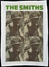 Gli Smiths asciugamani carne è omicidio Esercito Vegan Morrissey Muro Appeso POSTER