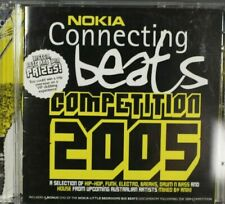 Nokia Connecting Beats Competition 2005 - CD & DVD –  (C20)