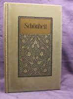 Fuchs Schönheit eine Monographie in Klassichen Bildern 1910 Malerei Erotica js