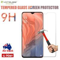 2X Oppo Reno Z Premium Tempered Glass Film Screen Protector For Oppo Reno Z