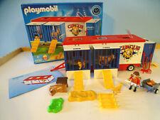 Playmobil Circus Animal Trailer 4232
