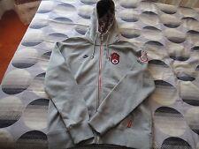 Nike James Jarvis England Football Hoodie Size M RARE!!!!
