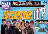 Mattel K5810-0 - DVD-Quiz Scene it? GZSZ Gute Zeiten Schlechte Zeiten