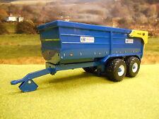 BRITAINS KANE 16 TONNE GRAIN TRAILER 42701 1/32 *BOXED & NEW*