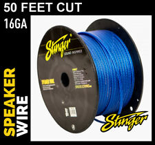 Yellow Stinger SPW316YL PRO 16 AWG Gauge Power Wire 500-Feet