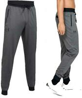 Under Armour Mens Sports Style Joggers Gym Sweatpants Jogging Tracksuit Bottoms