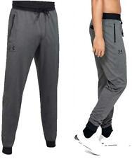Under Armour Mens Sports Style Joggers Gym Sweatpants Jogging Tracksuit Bottoms