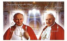Vaticano congiunta Polonia Canonizzazione  Giovanni Paolo II e Giovanni XXIII