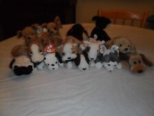 beanie baby 13 dogs collection