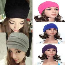 2015 Women Wide Yoga Sport Headband Stretch Hairband Hair Band Head Wrap Turban
