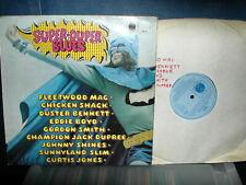 Super Duper Blues various artists LP 1969 blue horizon
