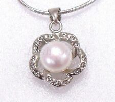 Pearl 41 - 45 Costume Necklaces & Pendants