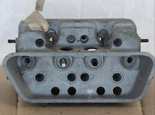 Original Porsche 356 Cylinder Head Date stamped 6/9