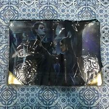 Bookish Book Box The Cruel Prince Holly Black pouch